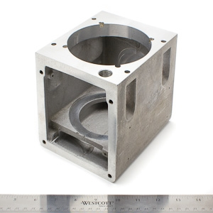 Machined-Casting