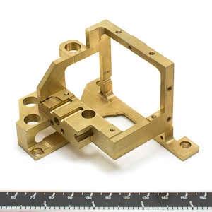 Satellite-Component